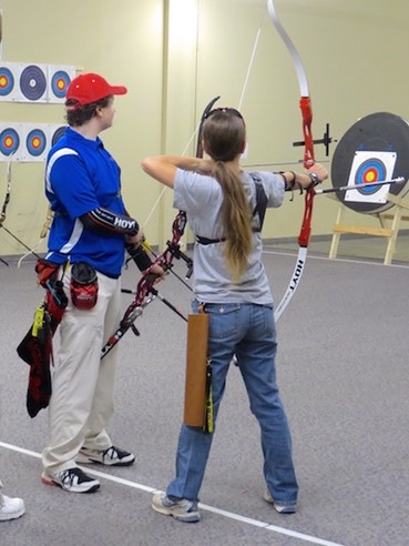 youtharchers